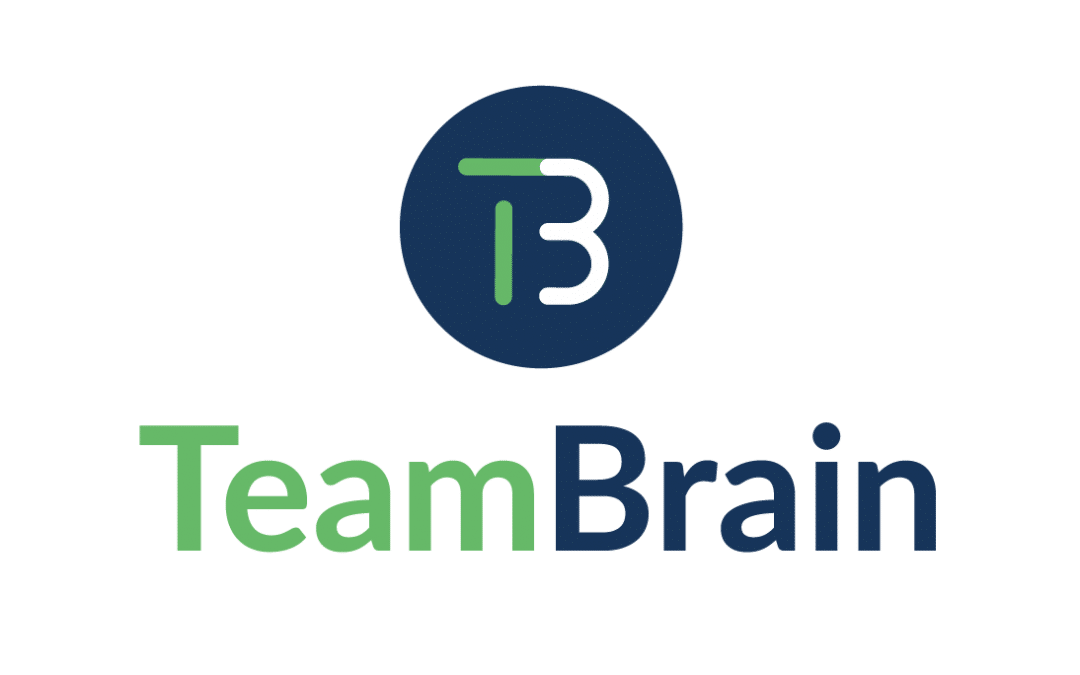 Cogiway and Kapitaliser become TeamBrain