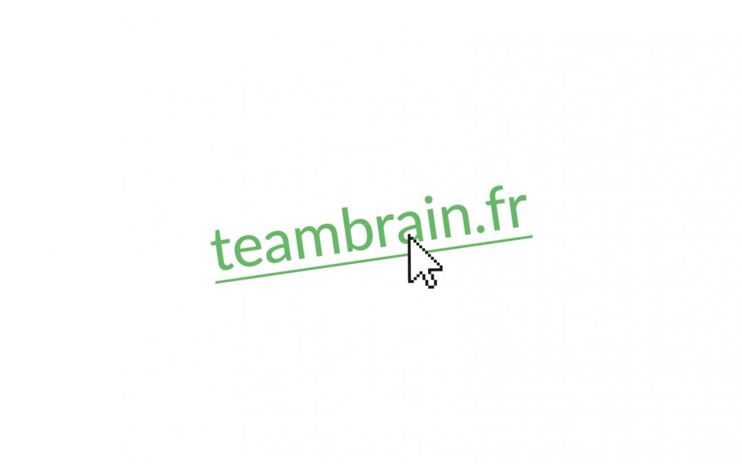 Comment intégrer des liens hypertextes TeamBrain ?