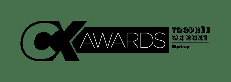 Logo CX Awards
